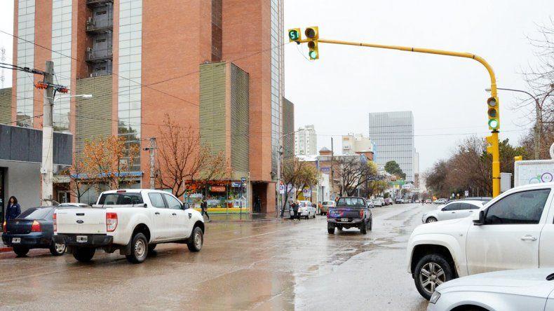 El municipio informó que es parte de un plan que incluye 47 aparatos.