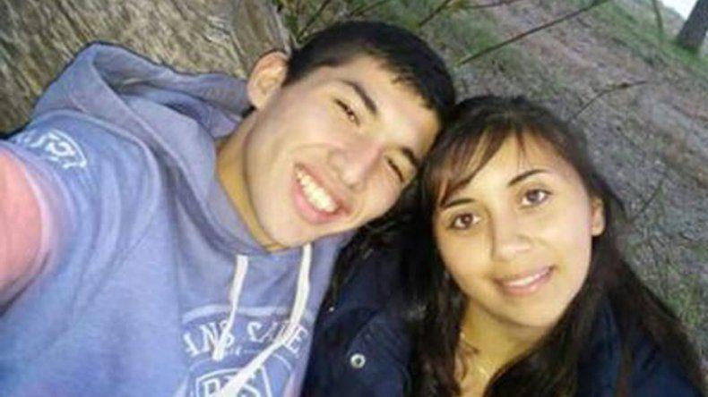 Diego Mendoza y Marianela Reinetti está internados en terapia intensiva.