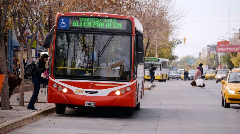 Los servicios interurbanos ahora deberán escuchar a la municipalidad.