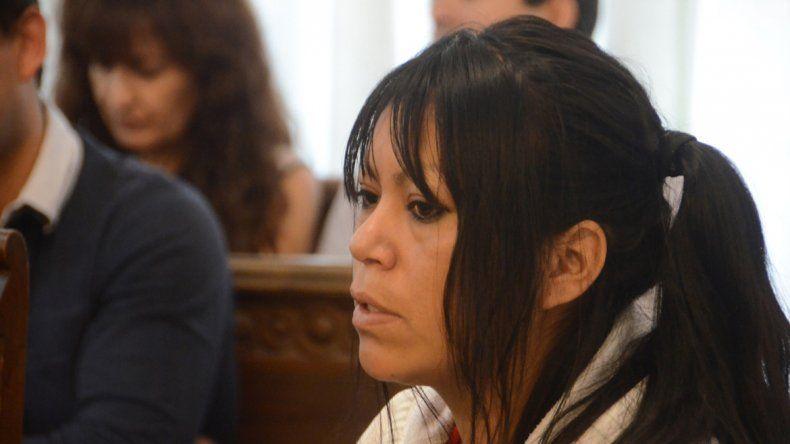 Eugenia Bella Nahuel fue condenada por un asesinato en robo.