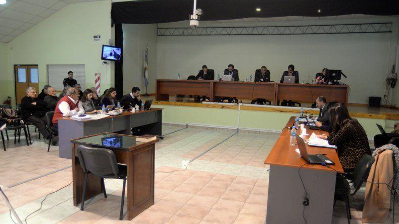 La APDH solicitó fuertes penas para los represores