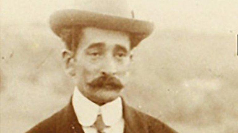 Cháneton es considerado precursor del periodismo neuquino.