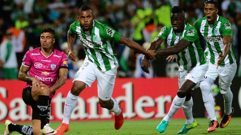 Libertadores: Atlético Nacional de Medellín es el campeón
