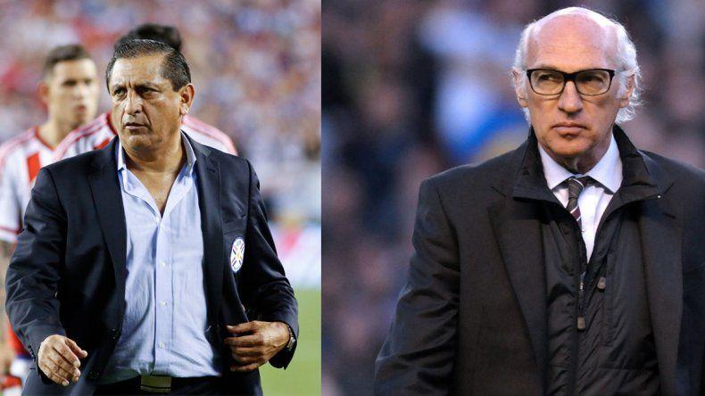 Los entrenadores más ganadores de Boca y River