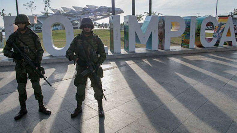 Detienen a otro sospechoso de probables atentados en Río
