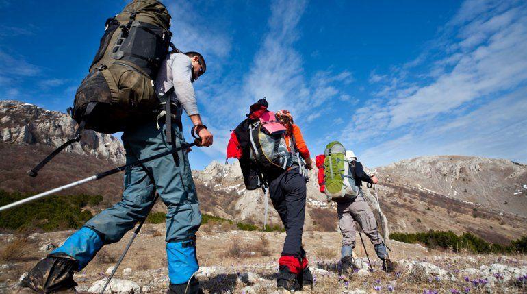 Buscan avanzar en la regulación de las actividades de aventura