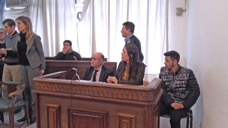 Alexis Martínez está acusado de matar al padrastro de su ex novia.
