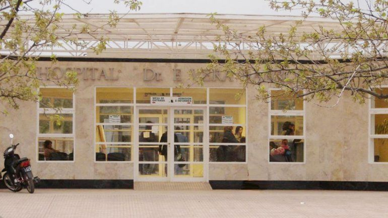 El hecho ocurrió en 2012 en La Rioja. Otra profesional fue absuelta.