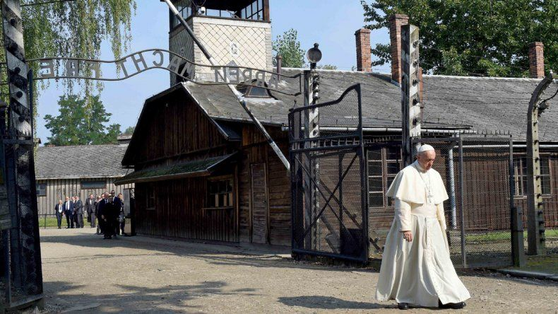 Para el pontífice
