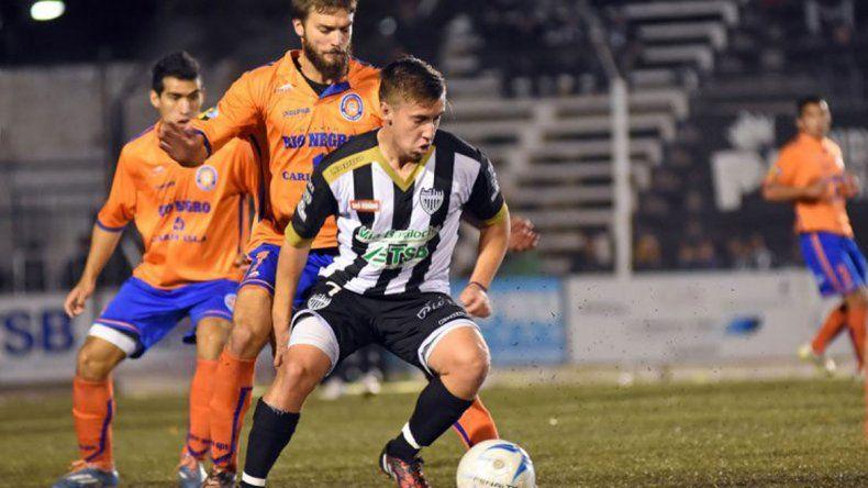 Strack jugará en la cuarta división del Calcio italiano.
