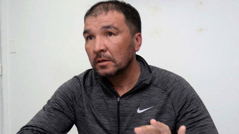 Ariel Apaulaza contó la operación que hizo con el Pequi Bastonero.