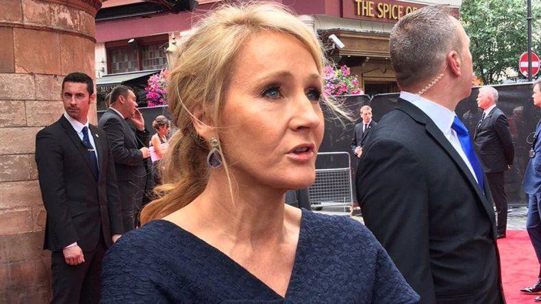 J.K. Rowling aseguró que este será el último libro de la saga del mago.
