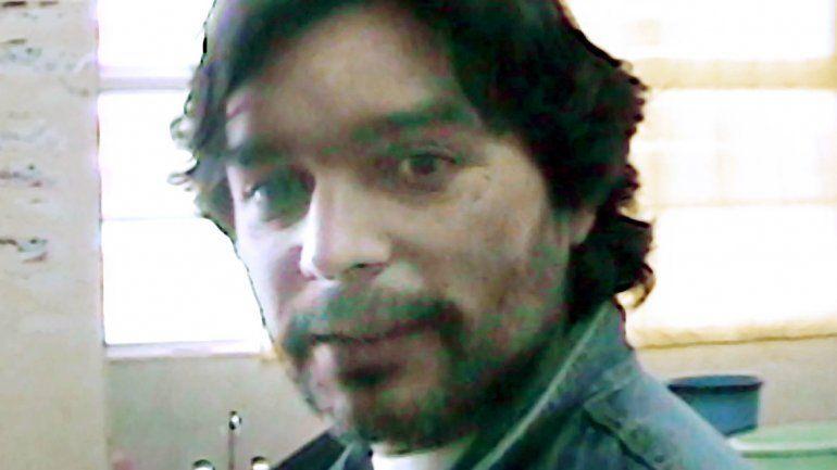 El maestro Carlos Fuentealba fue asesinado en abril de 2007.