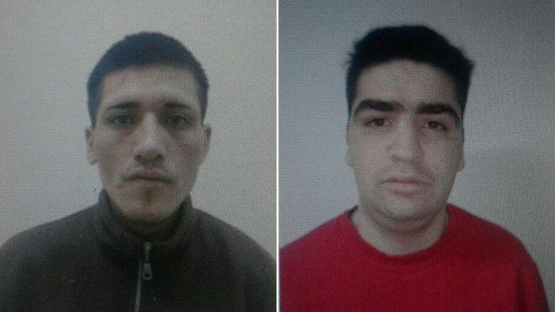 Dos peligrosos presos condenados por homicidio se fugaron de la cárcel de Cutral Co