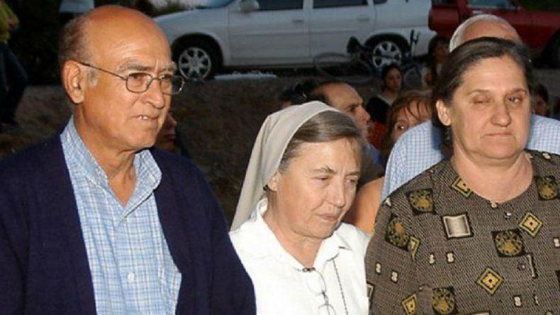 Murió Elías Morales, el padre de María Soledad