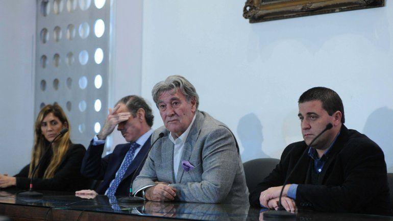 Pérez dijo que los detalles se irán conociendo progresivamente.