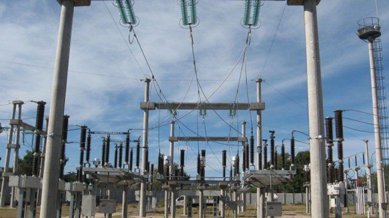 Salió a licitación la estación transformadora Neuquén Norte