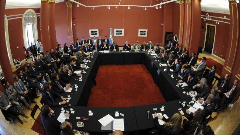 Nación girará 37 mil millones de pesos a las provincias por la devolución de la coparticipación