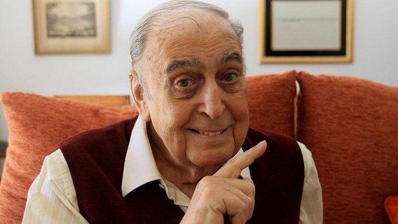Juan Carlos Mesa.