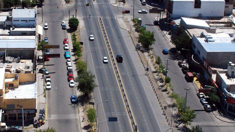 El Municipio quiere hacerse cargo ya de la ruta y pretende eliminar giros a la derecha