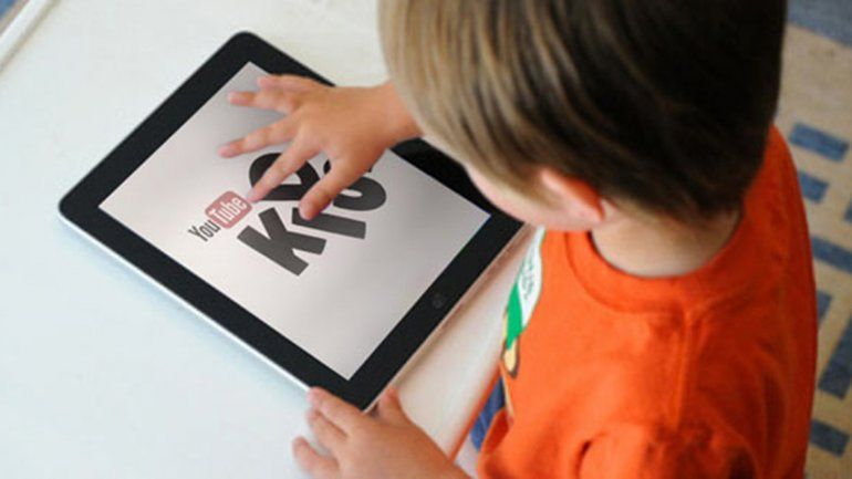 Youtube Kids, un Youtube para los bajitos
