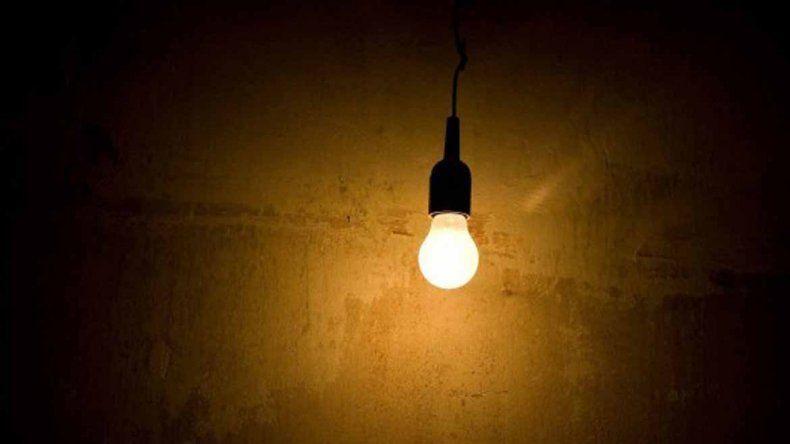 La justicia frenó el aumento de la luz en todo el país