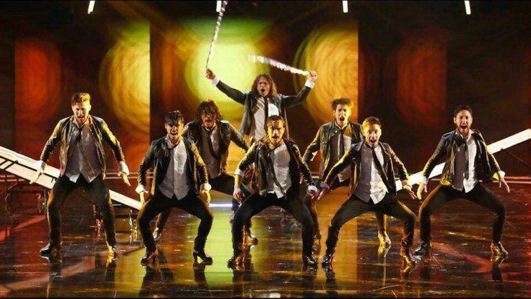 Los argentinos que pasaron a las semifinales de Americas Got Talent desembarcan hoy en el gran show de Marcelo Tinelli.