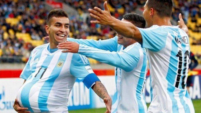 Comienza el sueño argentino por la tercera medalla de oro en juegos olímpicos.
