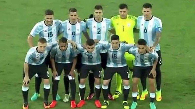 Argentina, sin ideas, perdió 2 a 0 con Portugal en el debut