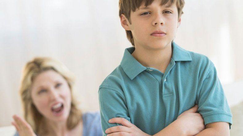 La mirada de los adultos tiene que ser un respaldo y no una vigilancia.