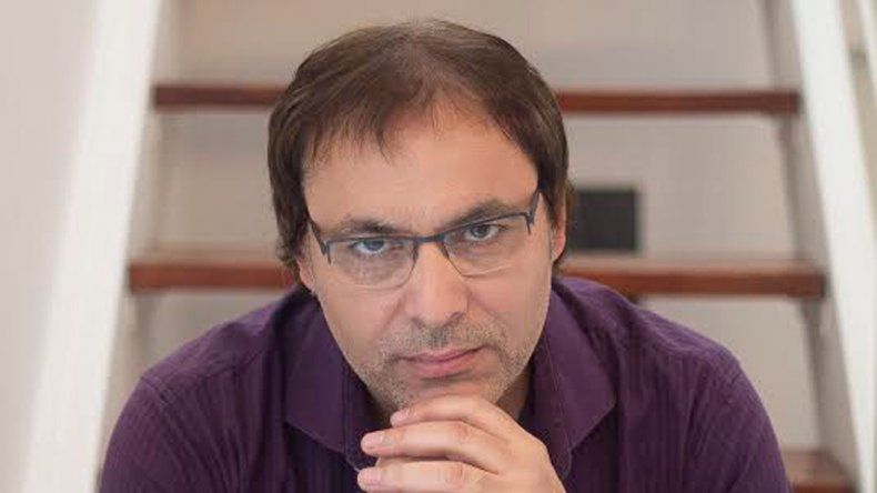 Gabriel Rolón aseguró que siempre quiso ser actor. Hoy