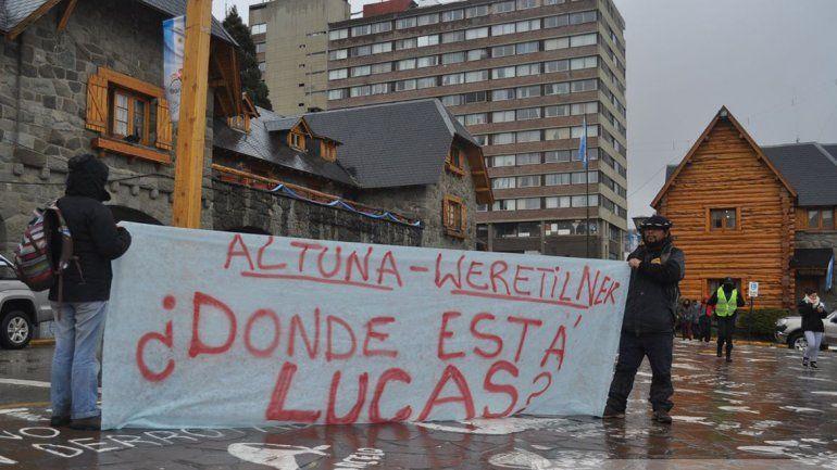 Detienen a otro policía por la desaparición de Muñoz