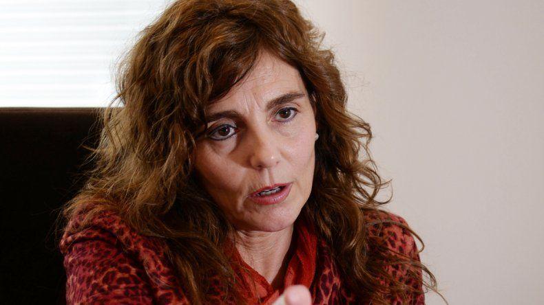 Soledad Rangone
