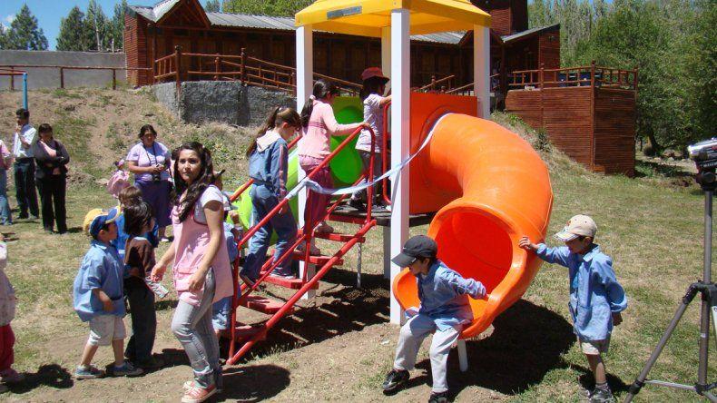 Se realizaron en Neuquén diversas celebraciones por el Día del Niño
