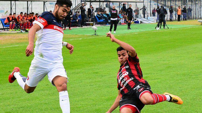 San Lorenzo eliminó a Douglas Haig y avanzó a octavos de final