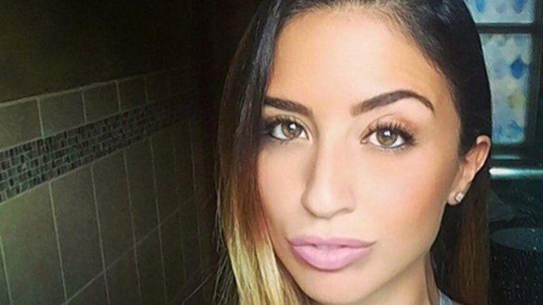 Karina Vetrano tenía 30 años y una muy activa participación en las redes sociales: en ellas compartía sus rutinas fitness. La atacaron mientras corría.