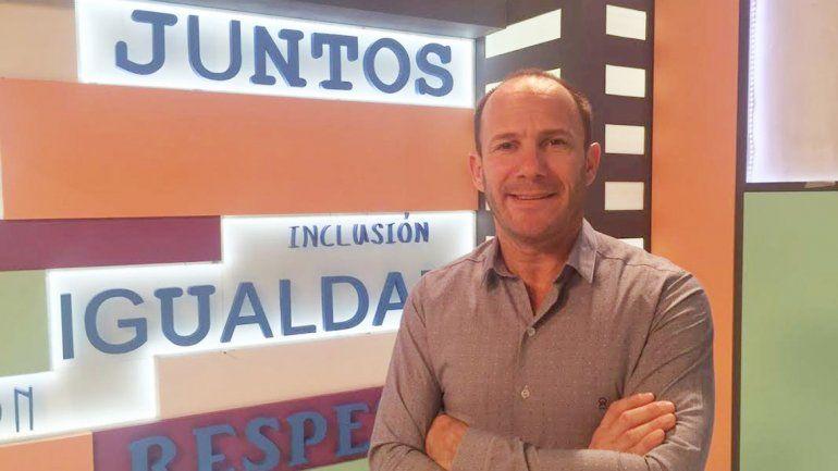 Emiliano Gatti y sus héroes silenciosos se juegan por la inclusión