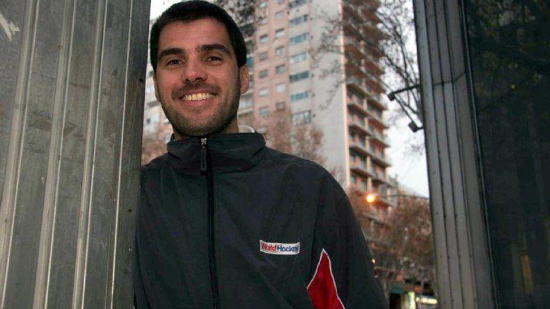 Germán Montes de Oca