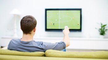 ¿Después de las elecciones de octubre se termina el fútbol gratis?