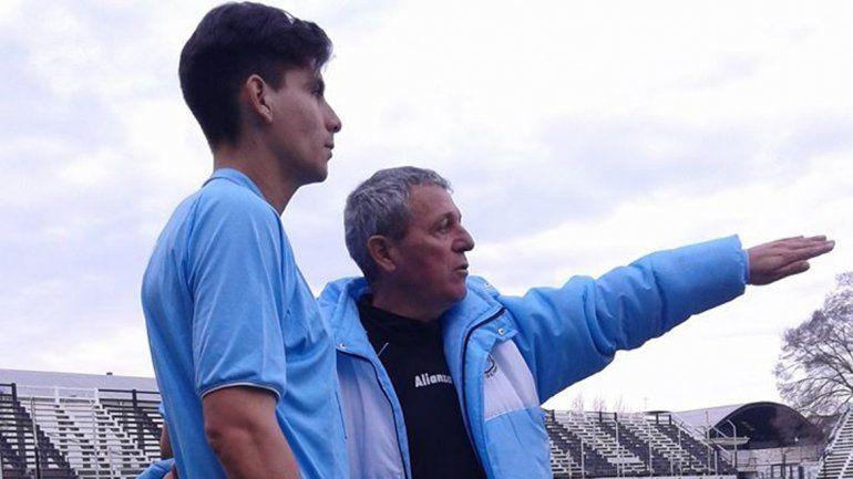 El entrenador debutará con el Gallo este fin de semana como local.