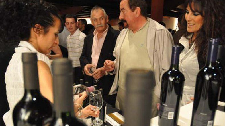 Los productores ya pueden reservar su stand para la VII edición del Salón de Alimentos y Vinos