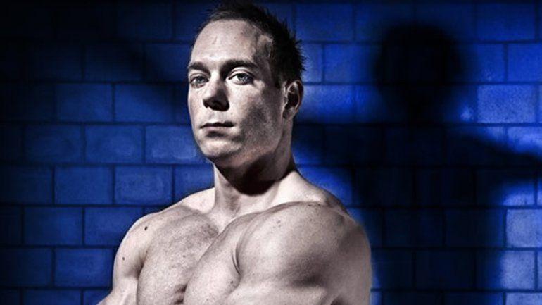 Un gimnasta holandés se perdió la final por emborracharse