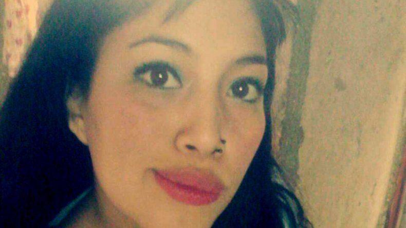 Karen Guayquinao
