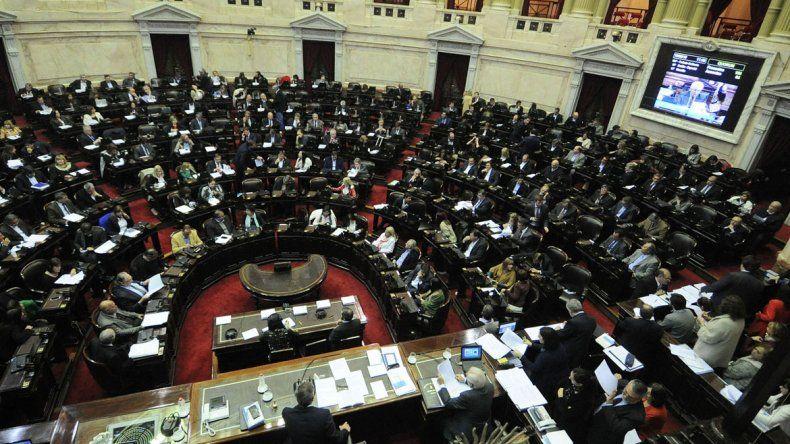 La oposición no pudo discutir el proyecto para frenar el tarifazo