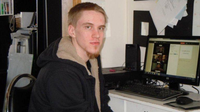 El joven abatido tenía 24 años y ya había sido detenido en junio del 2015.