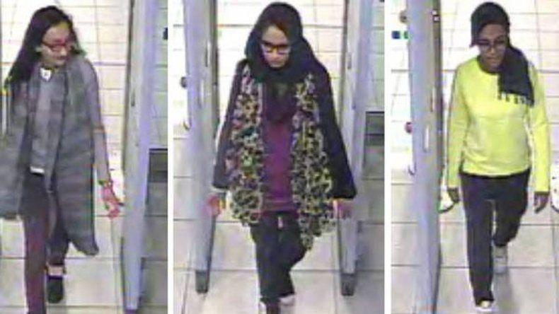 Su nombre es Khadiza Sultana y no había noticias de ella desde mayo.