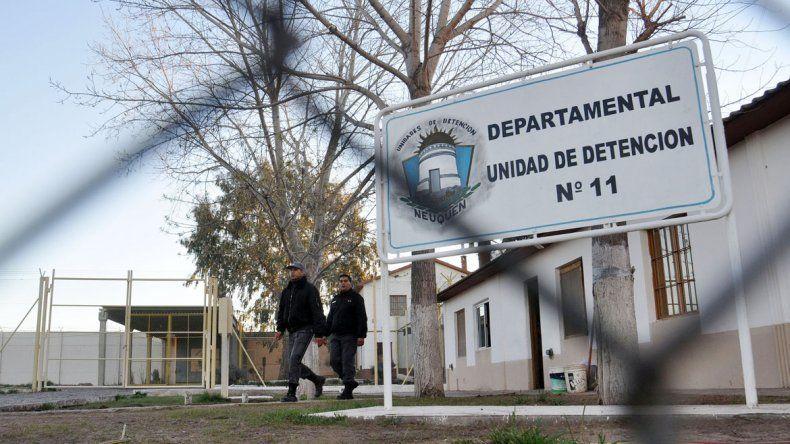 Un preso con tuberculosis disparó la alerta en la U11