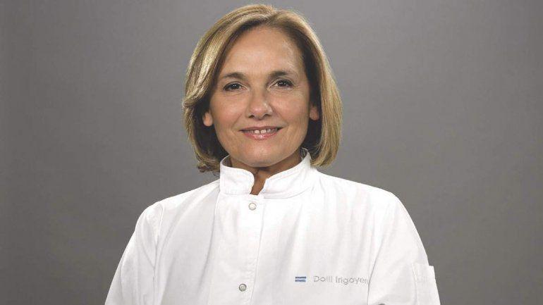 Dolli Irigoyen