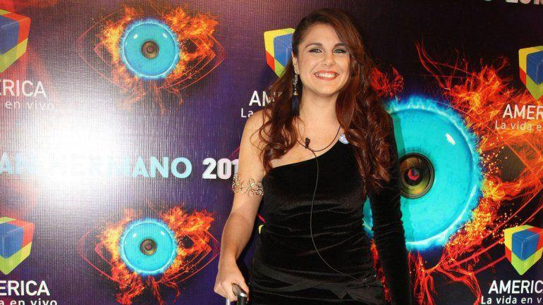 Ivana Icardi.