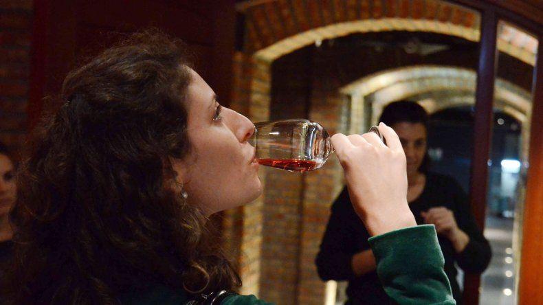Vinos & Chocolates se realizará el viernes en Bodega Schroeder.